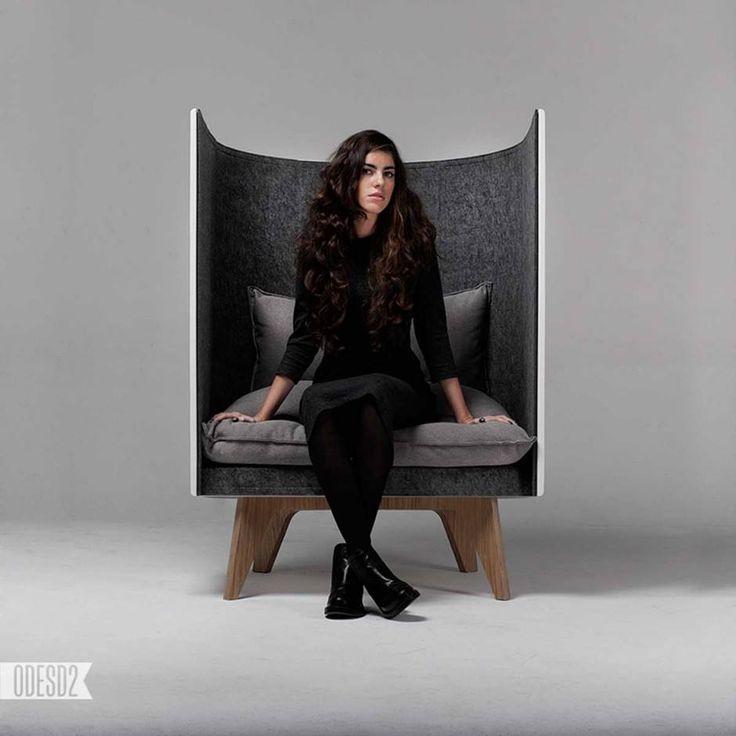 ODESD2 [V1 Chair] - more.. www.facebook.com/piecekorea design&craft