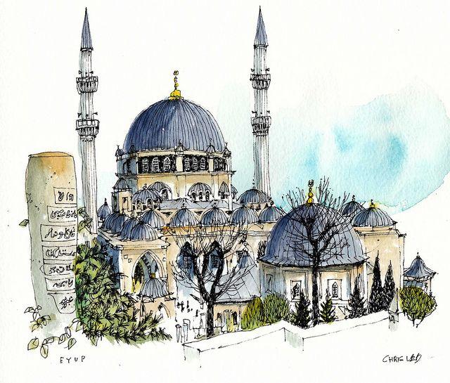Eyup, Istanbul | Flickr - Photo Sharing!    :)