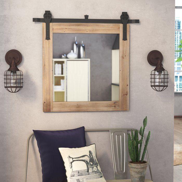 Berdy Bathroom Vanity Mirror Bathroom Decor Diy Bathroom Design