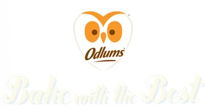 Odlums - they have great simple recipe for christmas cake