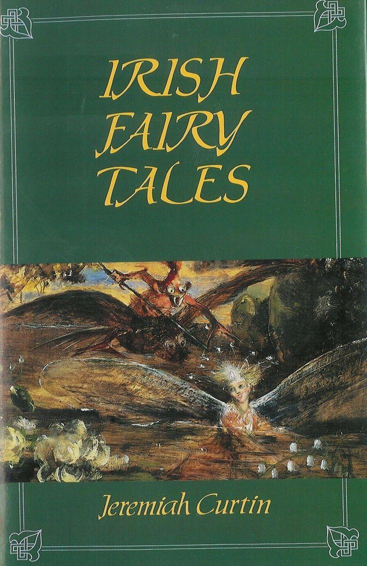 Irish Fairy Tales (1) From: Ireland Story, please visit