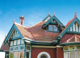 Image result for federation stucco gable end