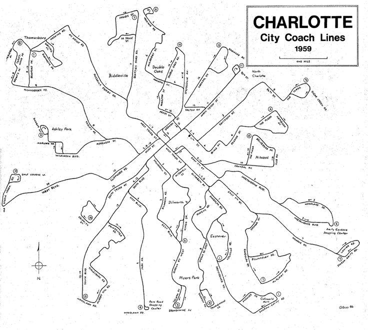 Pin on Charlotte nc