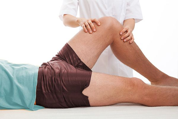 [vc_row][vc_column][vc_column_text]The Knee | MRI may be requested for:  Ligament injuries Meniscal tears and degeneration Rheumatoid arthritis Osteochondral fractures Tendon disruptions  Bones & Cartilage Of The Knee The knee joint is the largest, most complicated, and most vulnerable joint...