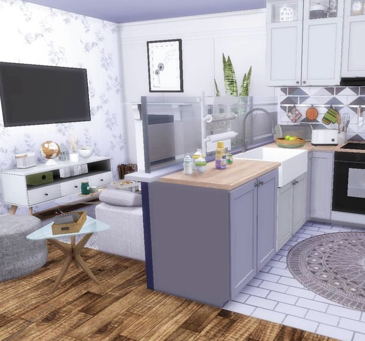 Pin by Ⓓⓐⓢⓘⓐ Ⓐⓡⓜⓞⓝⓘ on Sims 4 cc | Home decor, Hipster ...