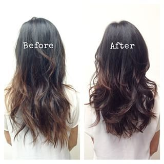 Styling Long Thin Hair Best 25 Long Thin Hair Ideas On Pinterest  Styles For Thin Hair .