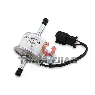 135.80$  Watch now - https://alitems.com/g/1e8d114494b01f4c715516525dc3e8/?i=5&ulp=https%3A%2F%2Fwww.aliexpress.com%2Fitem%2FDHL-EMS-5-LOTS-Yanmar-4TNV94-4TNV98-12V-Electronic-Fuel-Pump-Diesel-Oil-Pump-Black-Socket%2F32785369906.html - DHL/EMS 5 LOTS Yanmar 4TNV94/4TNV98 12V Electronic Fuel Pump Diesel Oil Pump Black Socket 135.80$