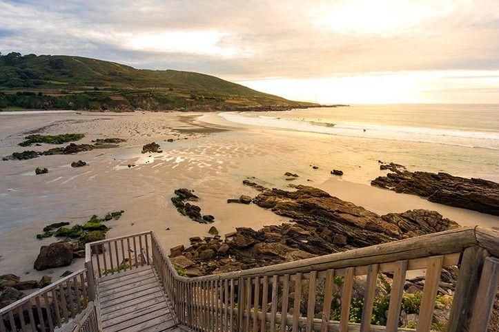 Playas De Galicia Para Disfrutar Del Recién Estrenado Verano Foto 4 In 2020 Outdoor Spain Beach