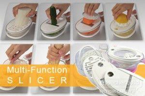 MF Slicer, 1 Alat Potong Dilengkapi Wadah Yang Dapat Memotong Sayur & Buah Dengan Berbagai Bentuk Dari Mata Pisau Berbeda - www.evoucher.co.id #Promo #Diskon #Jual  Klik > http://evoucher.co.id/deal/MF-Slicer  Dengan MF Slicer Anda dapat mengiris, dadu, potong, korek, kubus, wedge, kuartal, perapian dan banyak lagi Hanya dengan 1 Alat yang dilengkapi wadah penampung hasil potongan. Sehingga mempersingkat waktu memasak dari awal persiapansampai penyajian makanan  pengiri