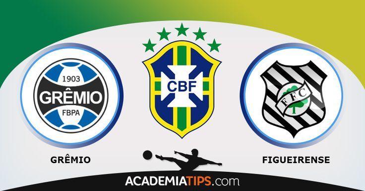 Grêmio x Figueirense: Devido ao seu ataque pouco eficaz, o Grêmio não consegue ficar melhor posicionado. Ainda assim, a equipe gaúcha está lutando por uma... (continuar a ler clique aqui)  http://academiadetips.com/equipa/gremio-x-figueirense-apostas-online/