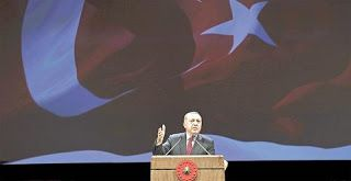 En Arxikos Politis: Σε τροχιά ολικής ρήξης οι σχέσεις Τουρκίας - Ευρώπ...
