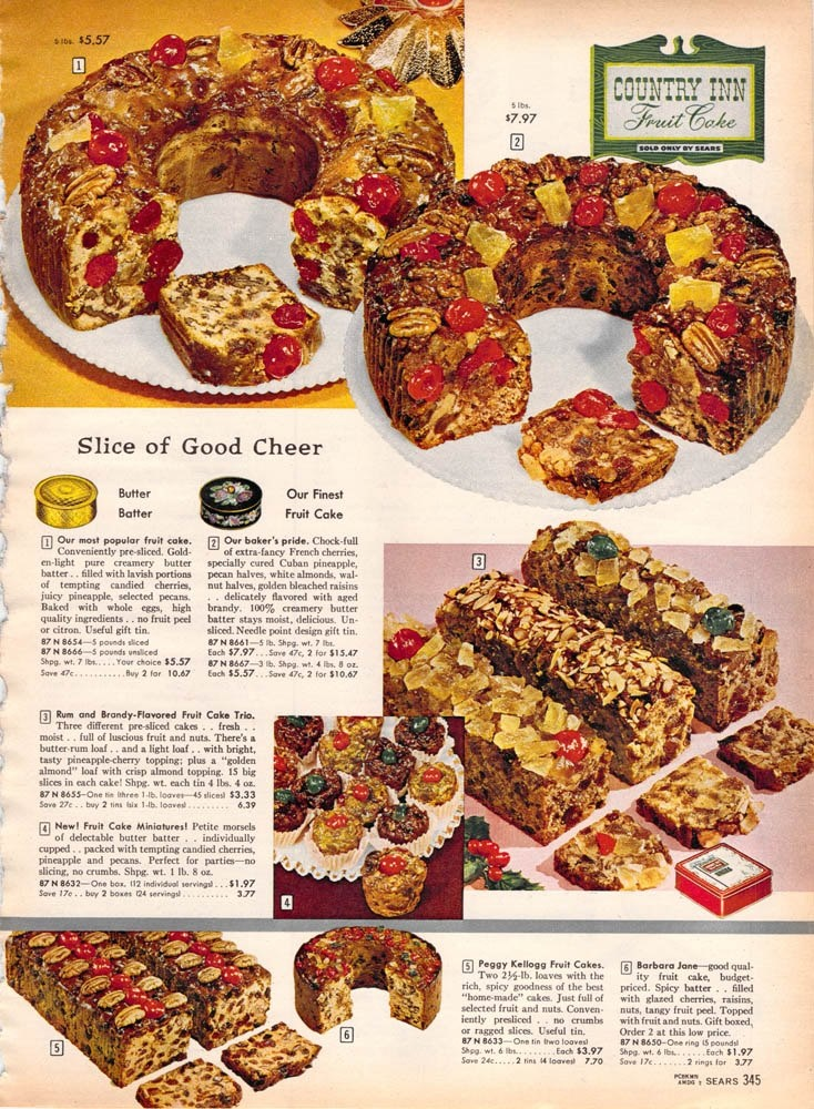 Fruit Cake Bad For Dogs