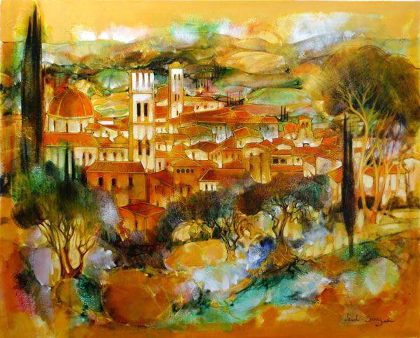 Youtube Paintings In Oil Pinterest