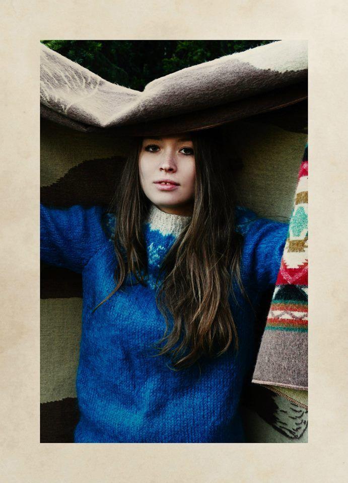 #model #fall #autumn #shooting