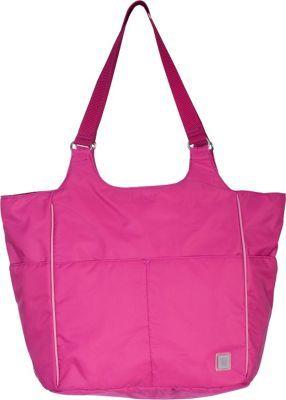 Ellington Handbags Amelia In-Flight Tote Pink - via eBags.com!