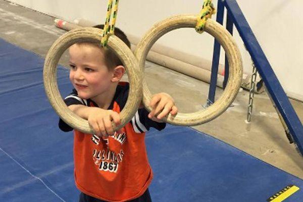 Indoor Open Play Emerald City Gymnastics Academy Redmond, WA #Kids #Events