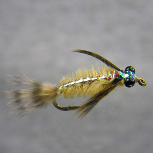 89 best the year of the carp images on pinterest fishing fly image of defranks flashback hex nymph fly used on our steelhead fishing guide trips fandeluxe Images