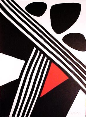 Alexander Calder                                                       …