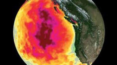 Cel mai neobişnuit eveniment meteorologic din ultimele decenii. Oceanul Pacific poate avea efecte devastatoare asupra climei.