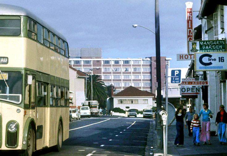 Regent street,Sea Point, 1974 | by Etiennedup