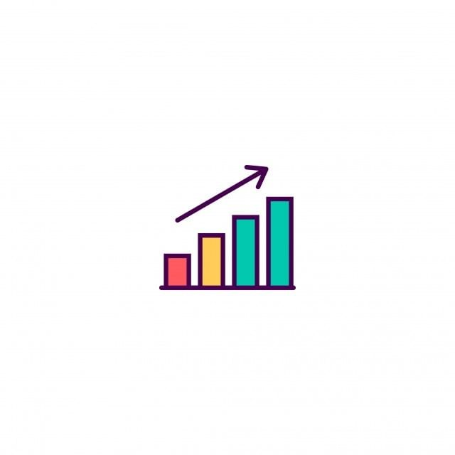 Graph Icon Line Design Business Icon Vector Design Business Icons Icons Converter Icons Fitness Png And Vector With Transparent Background For Free Download Business Icons Vector Business Icon Business Vector Illustration