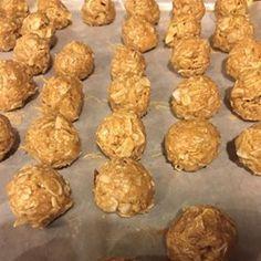 Daniel Fast Peanut Butter Balls - Allrecipes.com