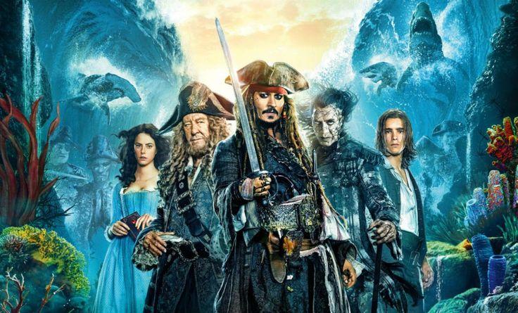Piraci pływający po karaibskich wodach są już nami od prawie 15 lat. Ja natomiast mam wrażenie, że jest to już stanowczo za długo. http://exumag.com/do-dna-kamraci-jo-ho/
