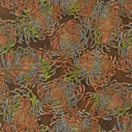 Robert Kaufman - Imperial Fusions Collection Katsumi ETJM-12578-191-AUTUMN