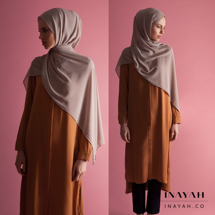 INAYAH | Dress up or dress down Midis, last sizes remaining - Camel Dipped Hem…