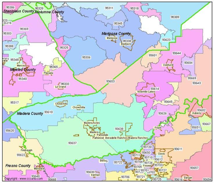 Orlando Zip Code Map – Jerusalem House on