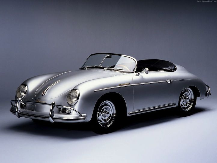 Porsche: Sports Cars, Cars Collection, Classic Cars, Style, 356 Speedster, Porsche356, Vintage Porsche, Porsche 356, Dreams Cars