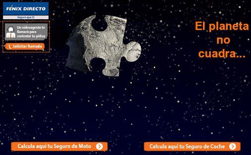 FÉNIX DIRECTO: Google+ Únete a la #HoradelPlaneta   #ActúaporelClima   el sábado 19 de marzo. Apaga la luz de 20:30 a 21:30h.