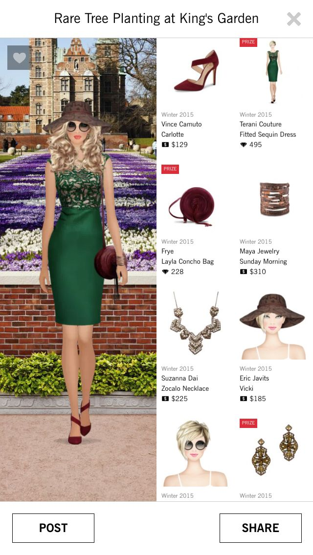 17 Best Images About Covet Fashion On Pinterest Gardens