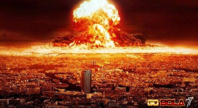 Ramalan Perang Dunia III Akan Terjadi Pada 13 Mei 2017, Benarkah? - Agen Sabung Ayam Pw