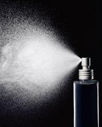 Dangers of Perfume