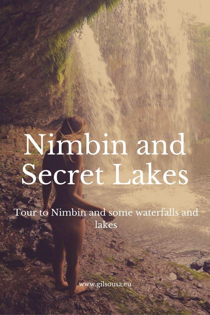 The #Nimbin and Secret #Lakes Tour