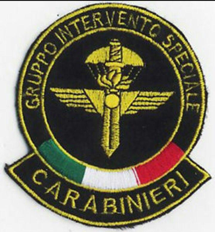 Carabinieri. Italia