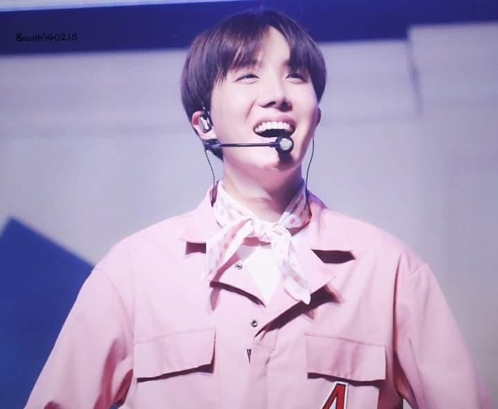 J-hope ❤   BTS Home Party
