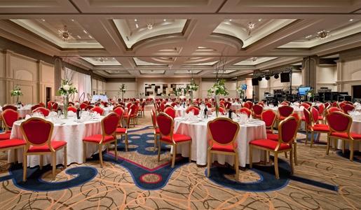 Hilton Hotel  |  Richmond, VA  |  Architecture + Interior DesignDesign Provider, Design Service, Capitals Ballrooms, Architecture Interiors, Interiors Design, Hilton Richmond, Beautiful Capitals, Hilton Hotels, Ballrooms Hilton