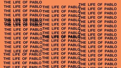 Eazy's Thoughts and Opinions: Kanye West - The Life of Pablo Album Review