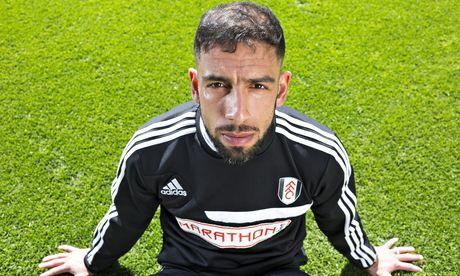 Ashkan Dejagah (Fulham)