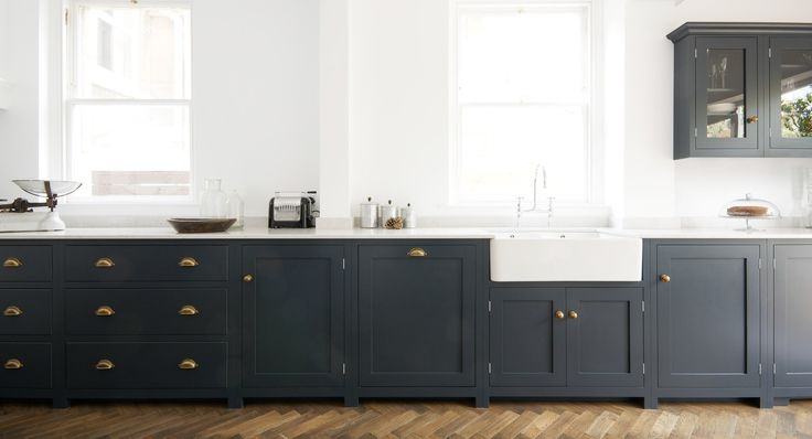 Bath Shaker Kitchen | deVOL Kitchens