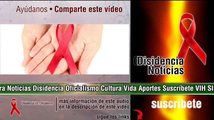¡Atención! Estos son los síntomas del SIDA