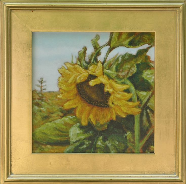 Sunflower PMCharles Atwood, Atwood King