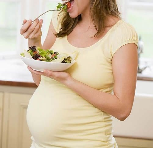 How To Weight Gain During Pregnancy: Keep Healthy During Pregnancy