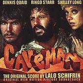 Lalo Schifrin - Caveman