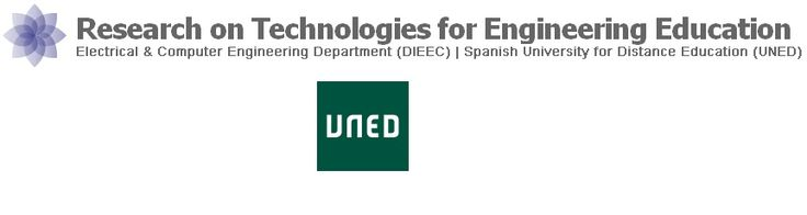 Mi proyecto fin de carrera: Plataforma web para el estudio estadistico de las tendencias del uso de las nuevas tecnologias en la educación de la Ingenierias.