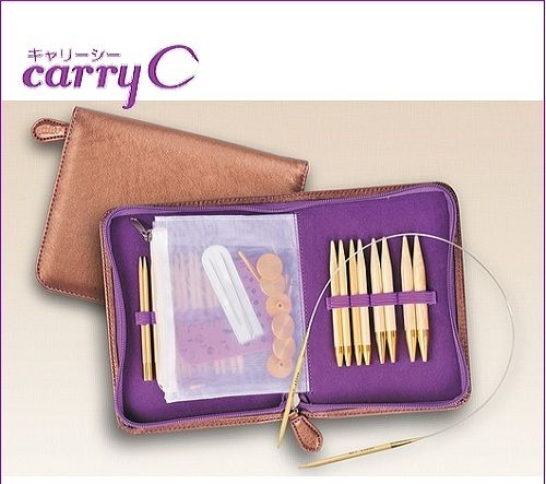 Набор спиц Tulip Carry-C | Сотворчество