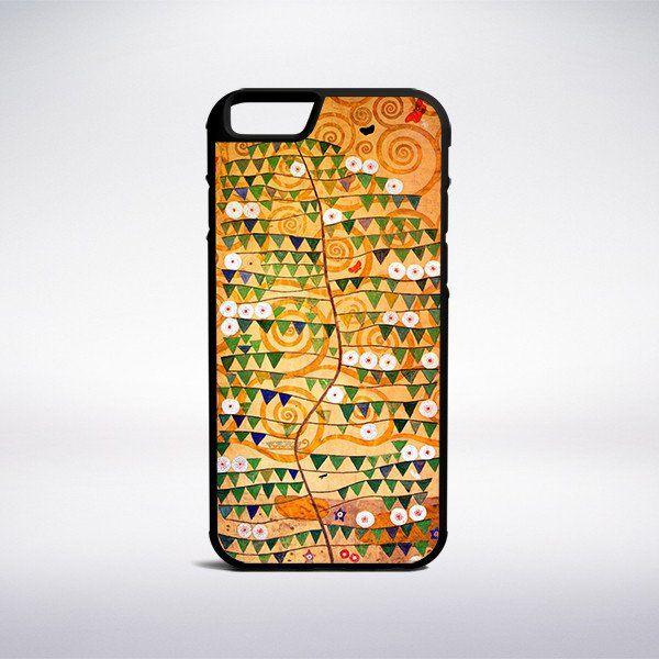 Gustav Klimt - The Tree Of Life Phone Case – Muse Phone Cases