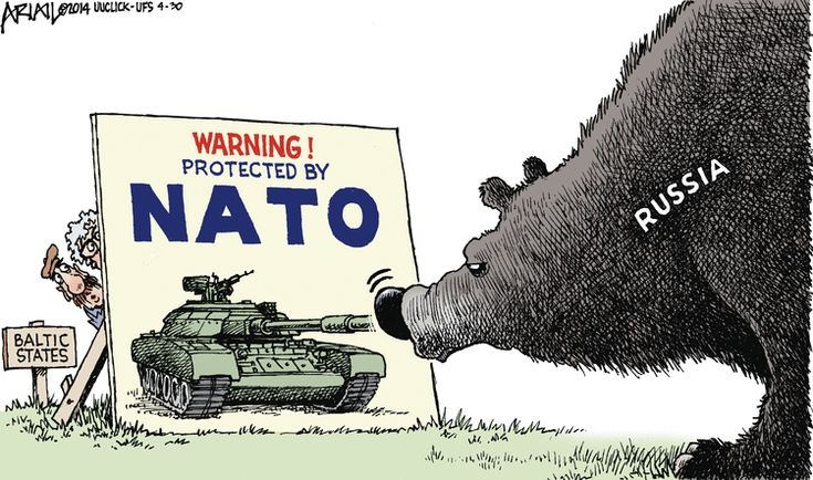 how to get a job at nato